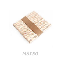Disposal Wood Stick (50ea)