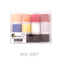 Lot of 12ea - NCP Thread D size 100yd (WK-007)