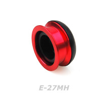 Butt Cap Metal Parts (E-27MH)