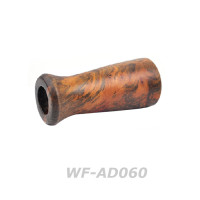 Wood-Root Common Rear Grip for Rod Building (WF-AD060)