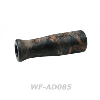 Wood-Root Common Rear Grip for Rod Building (WF-AD085)