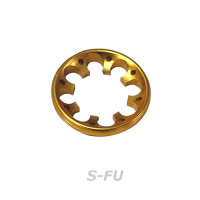 Flower Ring Winding Check for KDPS-16 or WCK22 (S-FU)