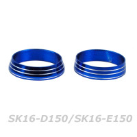 Winding Check Specialized for Fuji SK16 Reel Seats (Sk16-D150/SK16-E150)