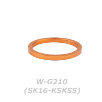 Rodcraft Simple Ring for Fuji Reel Seat - SK16 / KSKSS (W-G210)