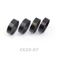 Carbon Ring for KSKSS16/ASH and Rear Grip (CK25-07)