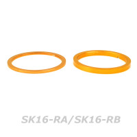 Accent Ring for KSKSS16/ASH (SK-16RA/SK16-RB)