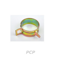 Lot of 10ea Piece Clamp (PCP)- ID 33mm
