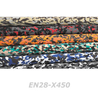 Camo Pattern Long & Plain EVA Grip (EN28-X450) -6 Colors