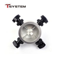 T-SYSTEM 4 Jaw centering Chuck for Drying System
