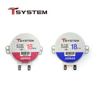 T-SYSTEM Low Speed 18RPM Motor (JSM18)