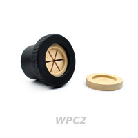 Factory Chuck w/rubber holder for Wrapping and drying motor (WPC2)