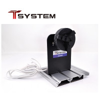 T-SYSTEM Motor Base Kit w/Motor and chuck (MKB)