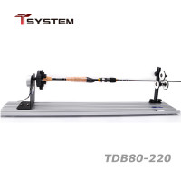 T-SYSTEM Rod Drying System (TDB80)