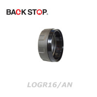 Fuji BackStop Lock Nut - LOGR16/AN
