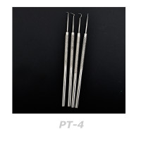 Wrap Finishing Tool (PT-4)- Four in One set