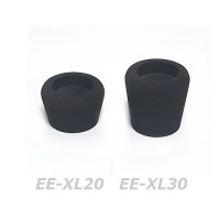 EVA Rear Grip with Rubber Cork- END CAP (EE-XL20/30)-Winding check insert type
