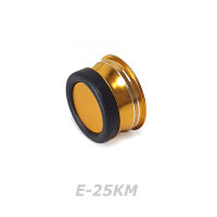 Butt Cap Metal Parts (E-25KM)